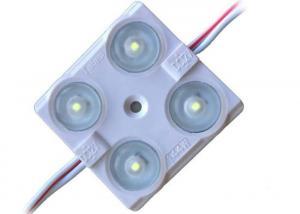 China 3 Led 0.6w 12v 5630 SMD LED Module Cob Led Grow Lights 3 Years Warranty on sale