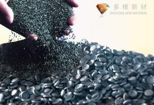 China bearing angular steel grit on sale