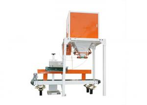 China High Work Efficiency Automatic Packing Machine For Animal Pellet Feed on sale