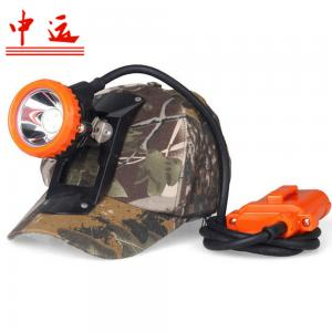 China H1L LED Rechargeable Miners Headlamp on sale