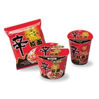 Convenient Shin Ramyun Rice Stick Noodles 70G 120G