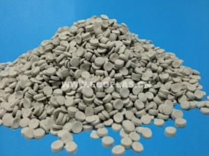 China Plastic  Anti-foam Agent for Recycle PP, PE on sale