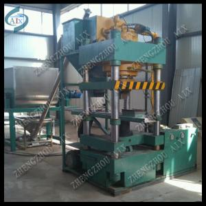 China cow sheep mineral salt lick block making machine on sale