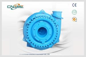China High Pressure Gravel Mining Ash Slurry Transport Centrifugal Pump For Mining on sale