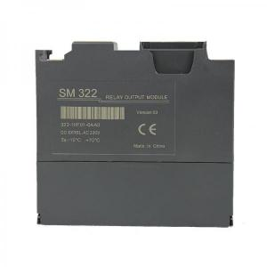 China SM322 Series Programmable Logic Controller / Digital Outputs PLC Power Supply Module on sale