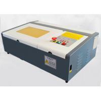 Tempered Film Laser Cutting Machine , Smart Mobile Phone Screen Cutting Engraving