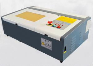 China Tempered Film Laser Cutting Machine , Smart Mobile Phone Screen Cutting Engraving on sale