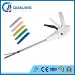 Endoscope instrument staplers in surgery single use laparoscopic linear stapler for laparoscope