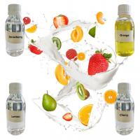 High Quality 2019 Pg Vg Cigarettes Fruit Flavors Concentrated E Liquid Juice for Vape