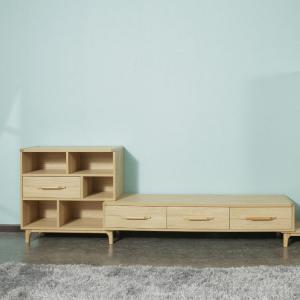 China Unique Design Living Room TV Stand TV Shelves For Living Room on sale