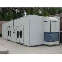 China Furniture spray booth for sale/outdoor spray booth/spray paint booth on sale