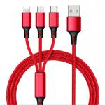 Charging Data Magnetic Usb  Magnetic Data Cable