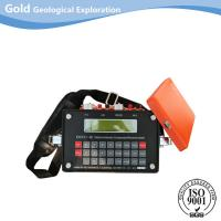 Electronic Resistivity Measuring Geophysical Underground Water Detector