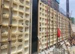 Building Construction Formwork System Plastic Formwork For Concrete Walls