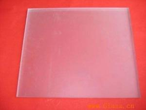 China Anti-glare/AG glass For Touch Panel LCD/LED/PC/TV Screen on sale