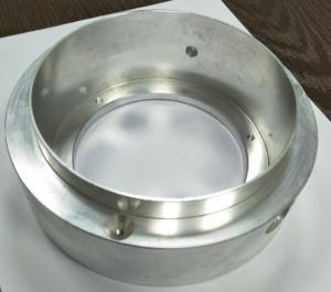 China Aluminum Alloy CNC Machining Parts on sale