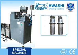 China WL-HL-400  Automatic MIG  Welding Machine for Motorcycle Shock Absorber on sale