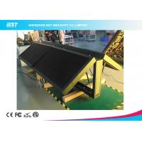 China High Definition Front Service Led Display , Concert Led Screen Pixel Pitch 10mm on sale