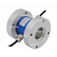 Torque and thrust biaxial sensor customizable torque thrust sensor