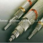 China Aluminum conductor steel reinforced bare conductor wholesale