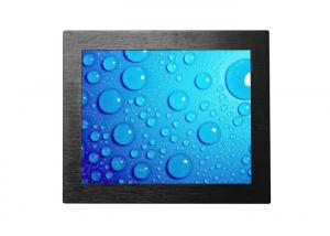 China 32G Hard Disk IP65 Panel PC Touch Screen Wall Mount PC 12 Inch I5 CPU on sale