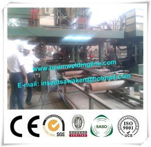 China 1600mm Orbital Tube Welding Machine , Submerged Arc Welding Machine on sale