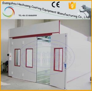 Car Painting And Drying Cabin Oven For Sale Hc910 Professional