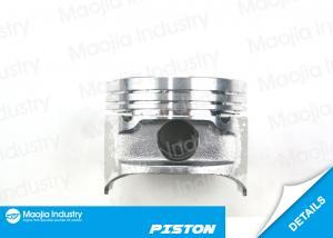 China P2341 Car Engine Pistons , Automotive Pistons For Hyundai Atos 1.0L G4HC on sale