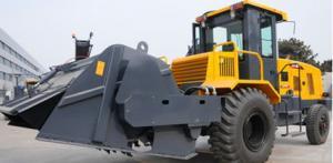 China Multifunctional Road Maintenance Machinery Road Paving Machinery 2300/2400/2500mm on sale