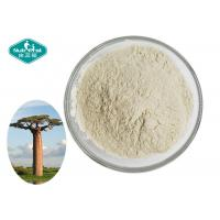 China Healthy Antioxidant Rich Baobab Fruit Powder with Natural Vitamin C and Fiber on sale