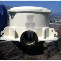 Multi - Cylinder hydraulic rock crusher Machine for Mining 75-430t/h