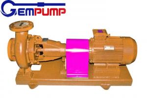 China PN ship land Sand Suction Pump blowing sand reclamation 20~105m Head on sale