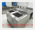 304 Stainless Steel Lab Furniture For Hospital And Food Laboratory