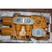 Hydraulic Control Vale XCMG loader ZL50G ZL30h LW300 LW400 LW500 XCMG parts