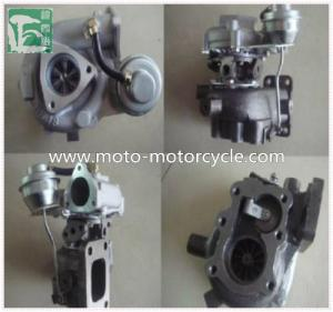 China Automobile Spare Parts , HT18 Turbine 047095 4.2L Turbocharger For Nissan on sale