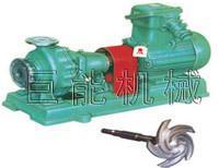 China Tipo rachado horizontal de alta pressão velocidade 2900 r/min da bomba centrífuga química de transferência on sale