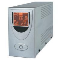 Single Phase Line Interactive UPS 1200VA / 720W , 600VA / 360W uninterruptible power supply