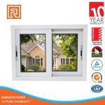 Powder Coated Double Glass Aluminum Interior Sliding Glass Windows In China