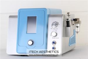China Facial Diamond Microdermabrasion Machine For Acne / Dark Circles Treatment on sale