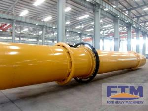 China Sludge Dryer for sale on sale