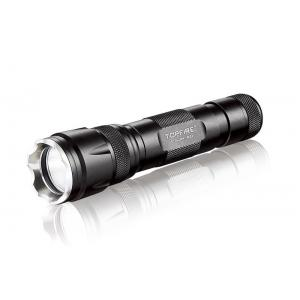 China Cree-XML-T6 Light High Power IXP8 Waterproof LED Flashlights With 2,200mA Battery - JE40 on sale