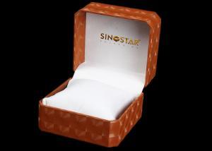 China High Gloss Women'S Watch Storage Box , Square Watch And Jewelry Box on sale