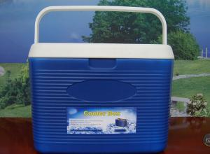 China 20L Ice Cooler Box/ Insulated Box/ Ice Box/ Ice Keeping Box/ Ice Storage Bin Portable Ice Bucket OEM on sale