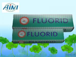 China fluoride toothpaste OEM and ODM on sale