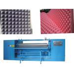 Cortadora auto del CNC de la espuma de poliuretano para los amortiguadores/que empaquetan/esteras