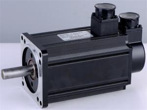 China 3 Phase AC Servo Motor For Machine Tools 110mm 1.2kw 220V on sale