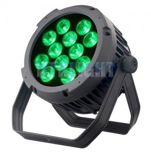 China 4in1 RGB LED Stage Par Lights 12x10w Stage Lighting Equipment For Dj Clubs on sale