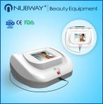 mini type!30mhz rf promotion! high frequency vein needles spider vein removal machine