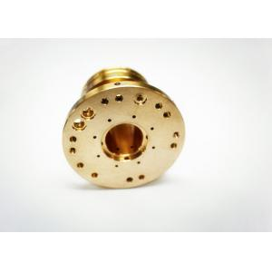 D1722-03 Front Westwind Air Bearings Of PCB Drilling Spindle