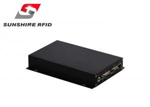 China STM32 Desktop UHF RFID Reader With Ethernet , RS485 , Wiegand 26/34 Port on sale
